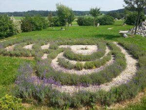 Garten des Friedens 2